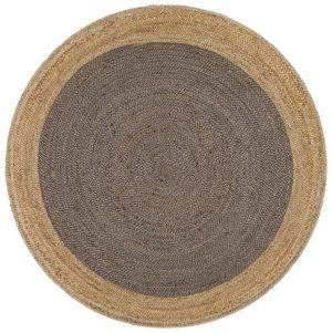 Atrium Polo Charcoal Rug